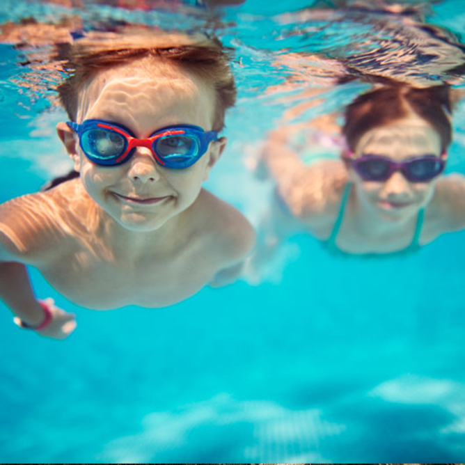 WNC Community Swim Classes