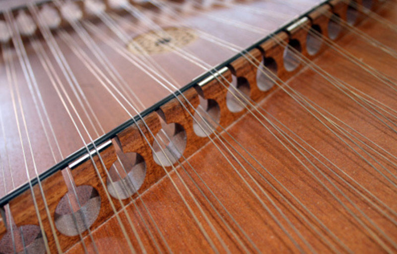 Hammer Dulcimer Weekend