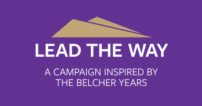 'Lead the Way' total to be announced May 2 with campus celebration